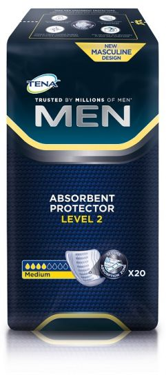 Tena For Men Level 2 - 750750