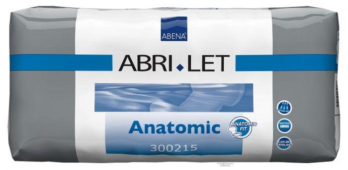 Abena Abri-Let Anatomic