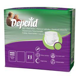 Depend Slip Super Plus - Small
