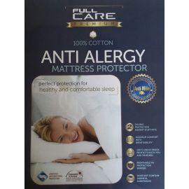 Full Care Anti Allergie Matrashoes - 140 x 200 cm.