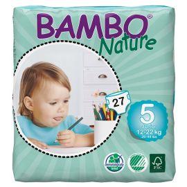 Bambo Nature Junior 5 - 6 pakken