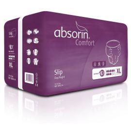 Absorin Comfort Slip Day Night  XL