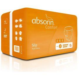 Absorin Comfort Slip Night Heavy Small