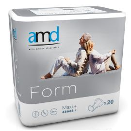 AMD Form Cotton Feel Maxi Plus