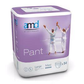 AMD Pants Maxi - Large