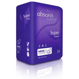 Absorin Comfort Finette Super