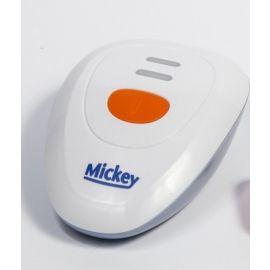 Ontvanger voor Plaswekker Mickey van Urifoon