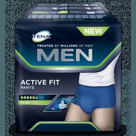 Tena Men Active Fit Large