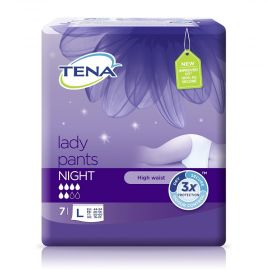 Tena Lady Pants Night Large - 6 pakken
