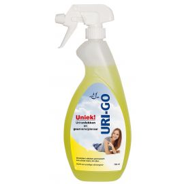 Uri-Go sprayfles - 750 ml - 5 flessen