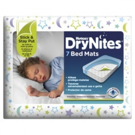 Huggies DryNites - Matrasbeschermers 812445