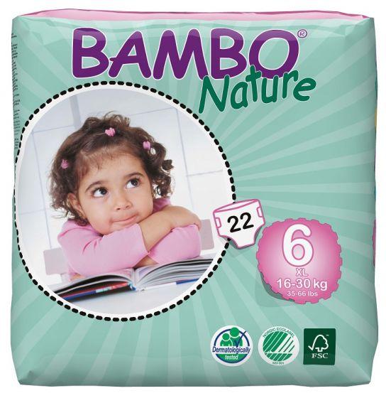 Bambo Nature XL6