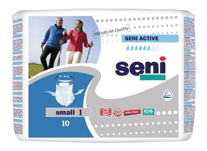 Seni Active pants Small