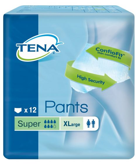 TENA Pants Super XL 793712