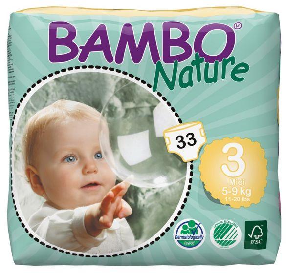 Bambo Nature Midi 3