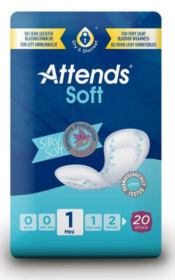 Attends Soft Mini 1