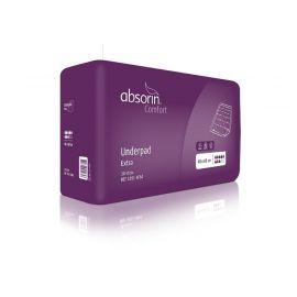 Absorin Comfort Onderlegger Extra 40x60