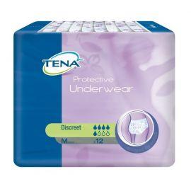 Tena Lady Protective Underwear Discreet Medium - 5 pakken