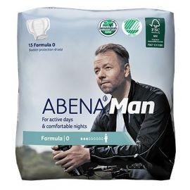 Abena Man Formula 0 | 5 pakken van 15 stuks