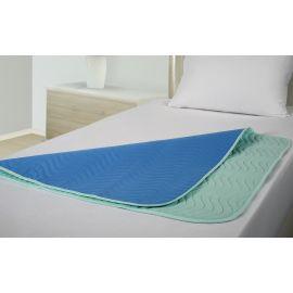 ABSO matrasbeschermer 5 laags - 75  x 90 cm. - 5 stuks