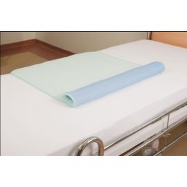 ABSO matrasbeschermer 4 laags - 75  x 90 cm. - 5 stuks