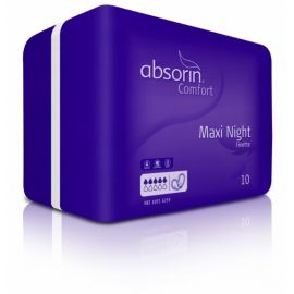 Absorin Comfort Finette Maxi Night