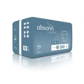 Absorin Comfort Slip Night Ultra Large