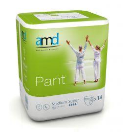 AMD Pants Super - Medium
