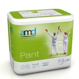 AMD Pants Super - Small