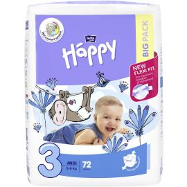 Happy Babyluiers 3 | Midi