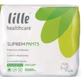 Lille Supreme Pants Extra | Extra Large - 14 stuks