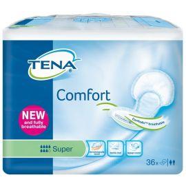 Tena Comfort Super - ConfioAir - 4 pakken