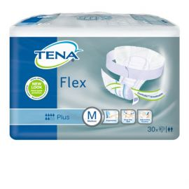 Tena Flex Plus Medium - 3 pakken