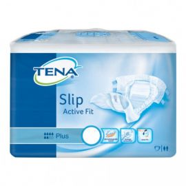 Tena Slip Active Fit Plus Medium - 3 pakken