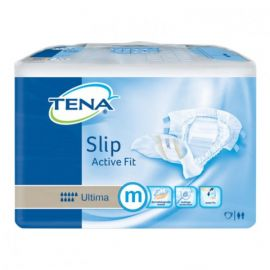 Tena Slip Active Fit Ultima Medium - 3 pakken