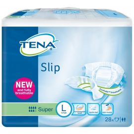 Tena Slip Super Large (ConfioAir)