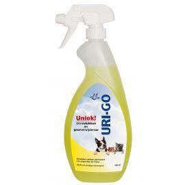 Uri-Go dier sprayfles - 750 ml - 10 flessen