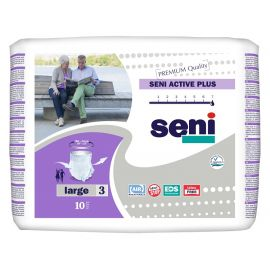 Seni Active Plus pants Large