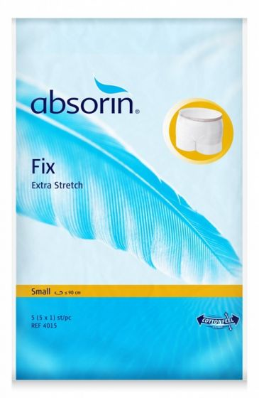 Absorin Fix Extra Stretch S