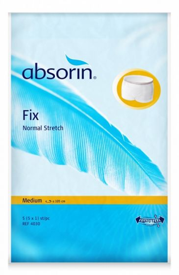 Absorin Fix Normal Stretch M
