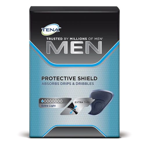 Tena Men Protective Shield - Level 0
