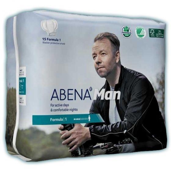 Abena Man Formula 1