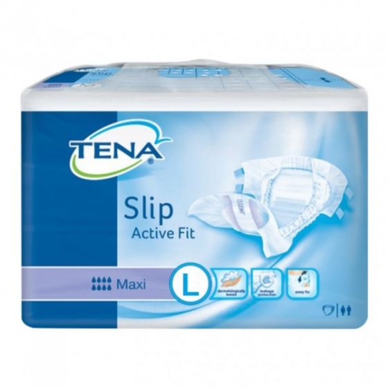 Tena Slip Active Fit Maxi Large