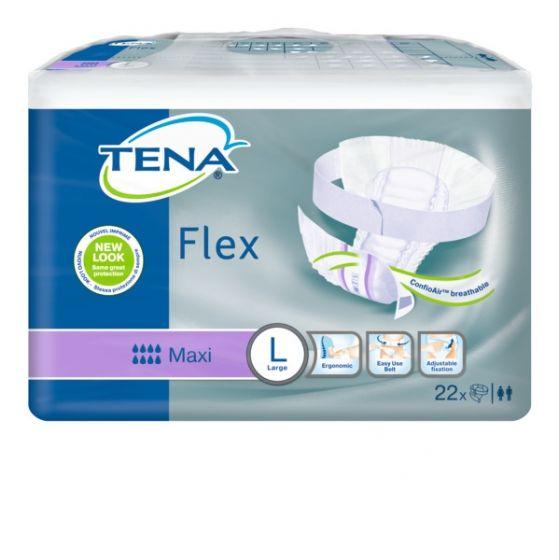 Tena Flex Maxi Large
