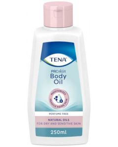 1982 Tena Skin Care Oil 250ml