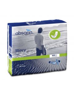Absorin Mincy Light - 6400