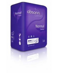 Absorin Comfort Finette Normal
