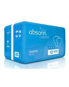Absorin Comfort Sanette Day Light