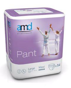 AMD Pants Maxi - Large - 14 stuks