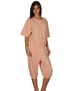 Plukpak Dames Peach Small